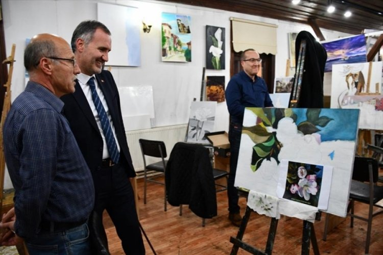 Bursa İnegöl Belediyesi Kültür Sanat Kursları başlıyor