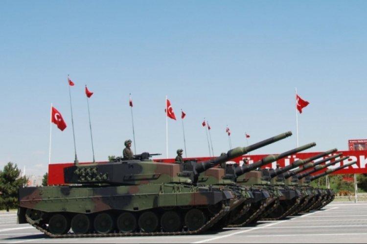 Nijerya Kara Kuvvetleri Komutanı, Türk savunma sanayi ürünlerinden memnun
