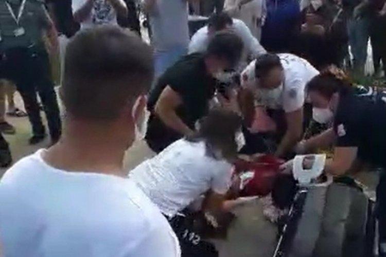 Bursa'da kalp hastası kadının hastane bahçesinde ölümüne soruşturma
