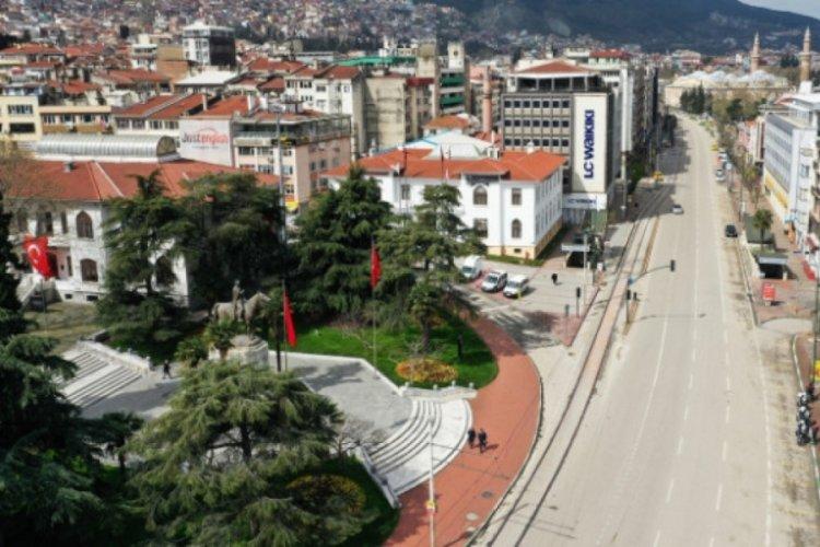 Bursa'da sıcaklık mevsim normallerinin altına düşecek