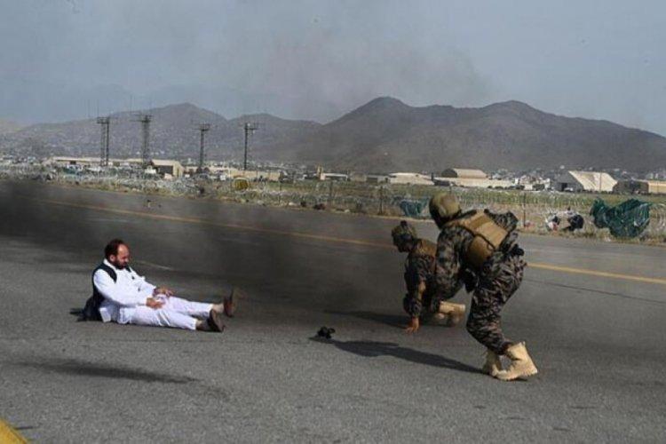 Taliban'ın gövde gösterisi kötü bitti