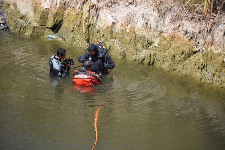 Kaybolan gencin cesedi barajda bulundu