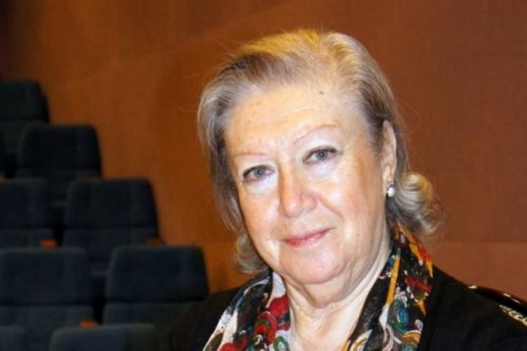 Türk Sanat Müziği sanatçısı İnci Çayırlı hayatını kaybetti