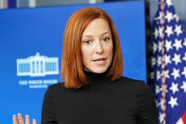 Beyaz Saray Sözcüsü'nden Afganistan açıklaması: Türkiye ile çalışıyoruz