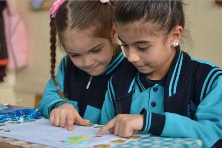 Okullarda uyum eğitimi bugün başlıyor