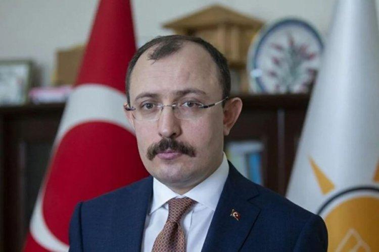 Ticaret Bakanı Mehmet Muş, büyüme rakamlarını değerlendirdi