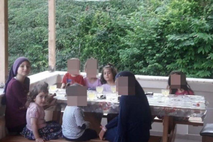 Üç kızını katleden imamdan kan donduran ifade!