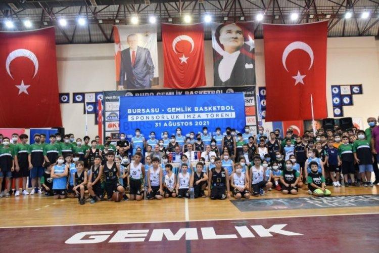 Bursa'da spor artık bir yaşam biçimi