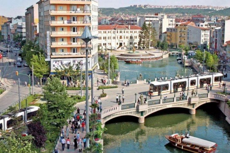 Eskişehir'de 15 günlük yasak!
