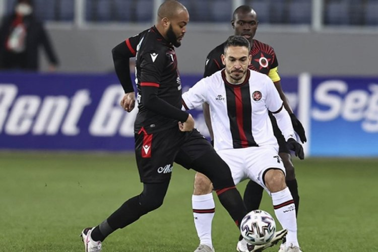 Mevlüt Erdinç, Kocaelispor'a transfer oldu