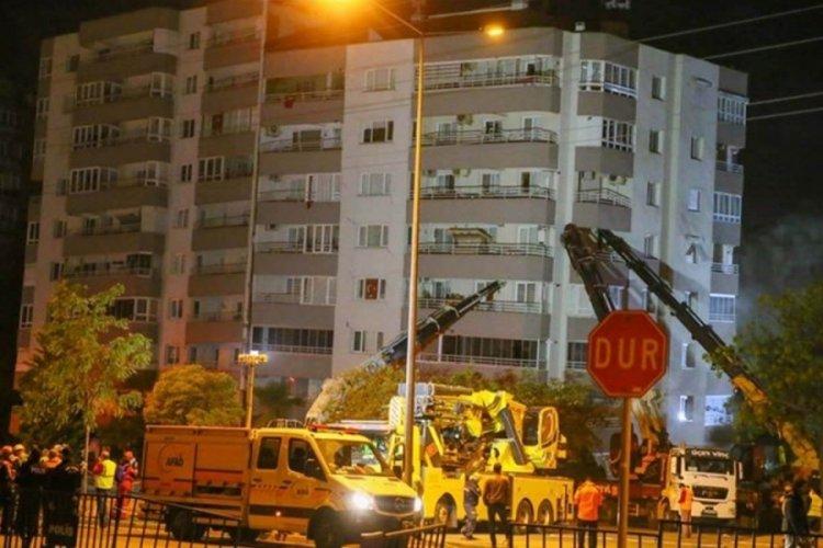 İzmir depreminde onlarca kişiye mezar olan apartmanla ilgili davada yeni gelişme