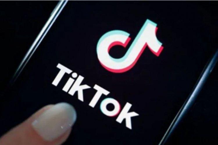 TikTok'ta 'süt kasası' videosuna yasak geldi!