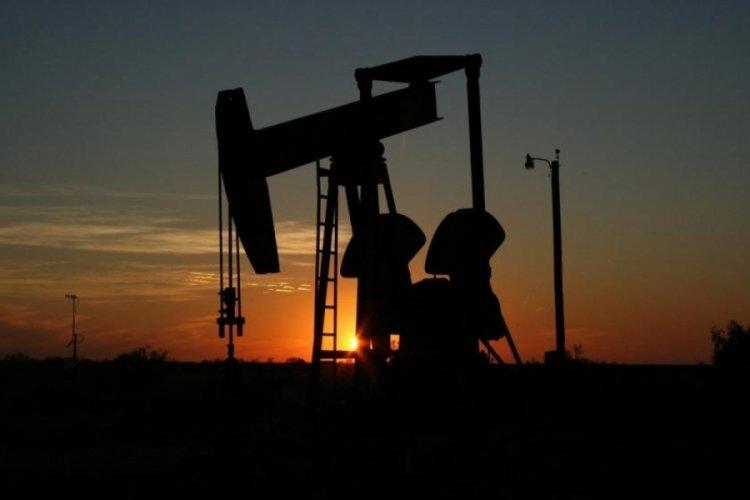 ABD'nin ham petrol stokları azalma!