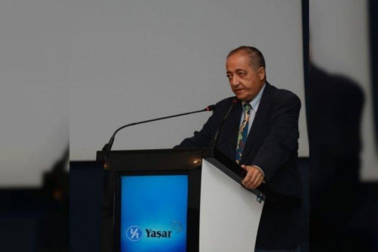 Yaşar Holding Başkanı Mustafa Selim Yaşar koronavirüse yenildi