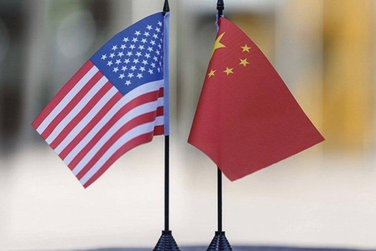 Çin, ABD'yi kötüleşen ilişkiler konusunda uyardı