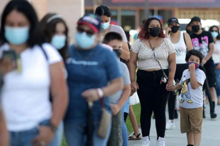 ABD'de aşı yaptırmayanlara seyahatlerini iptal etme uyarısı