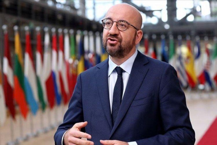 Gürcistan'da ana muhalefet, AB Konseyi'nin hazırladığı anlaşmayı imzaladı