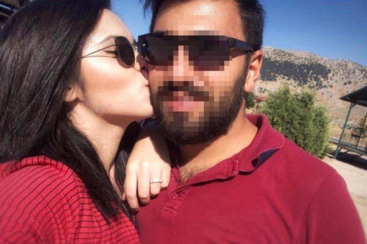 Antalya'da başından vurulan Ela öldü, eşi gözaltına alındı