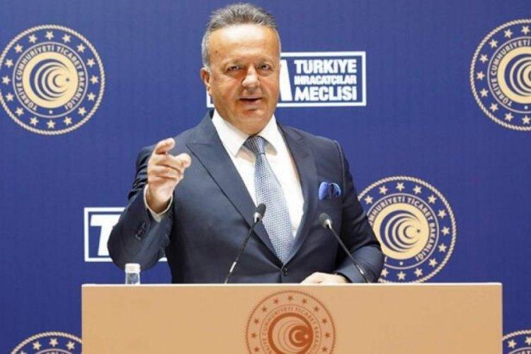 Türkiye İhracatçılar Meclisi, ağustos ayı ihracat rakamlarını açıkladı