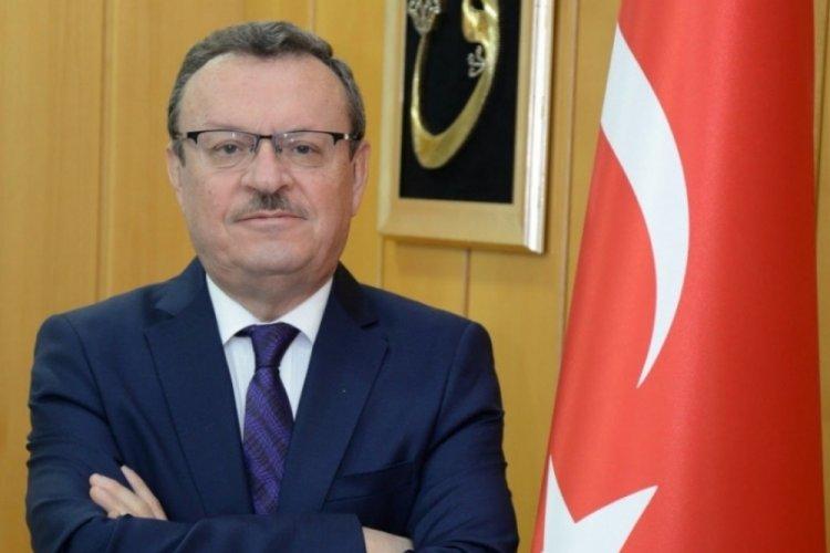 TEKNOFEST'te, Bursa Uludağ Üniversitesi projelerini sergilemeye devam ediyor