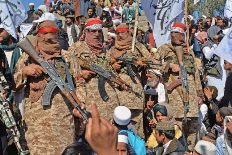 Taliban El Kaide ile güçlerini birleştirdi iddiası!