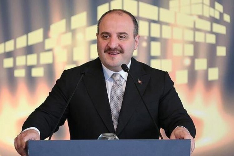 Bakan Varank, Türkiye'nin en büyük entegre yem fabrikasının temelini attı