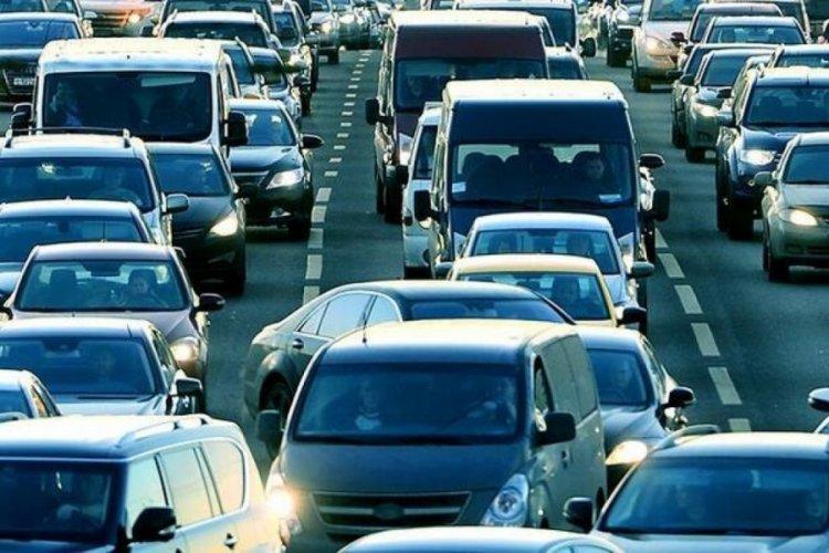 Türkiye'de otomobil ve hafif ticari araç pazarı büyüdü