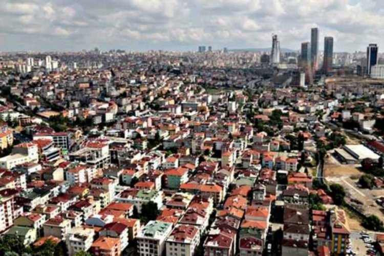 İstanbul'da kiralık ev bulunamıyor