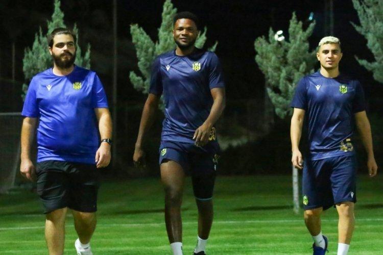 Yeni Malatyaspor, Beşiktaş hazırlıklarına başladı