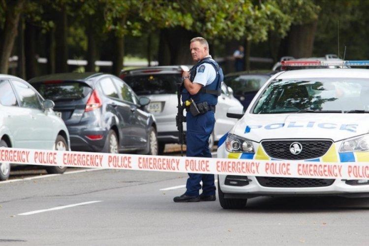 Yeni Zelanda'da terör saldırısı!
