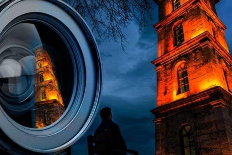 Şehrin Işıkları Uluslararası Fotoğraf Yarışması gün sayıyor