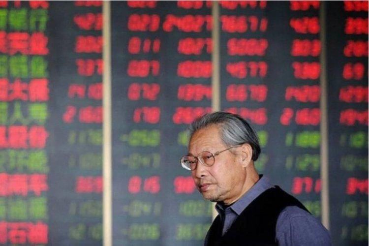 Asya borsaları karışık ilerleyişte