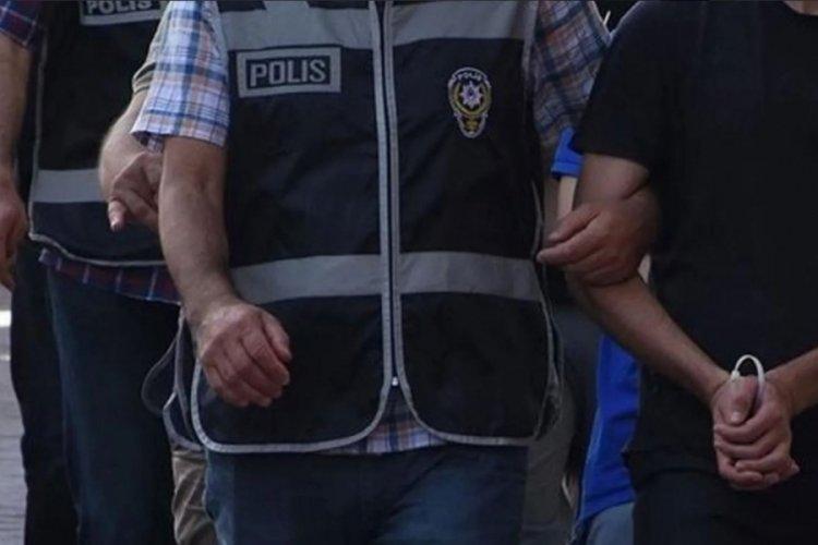Eskişehir'de FETÖ'cü eski emniyet müdürü yakalandı