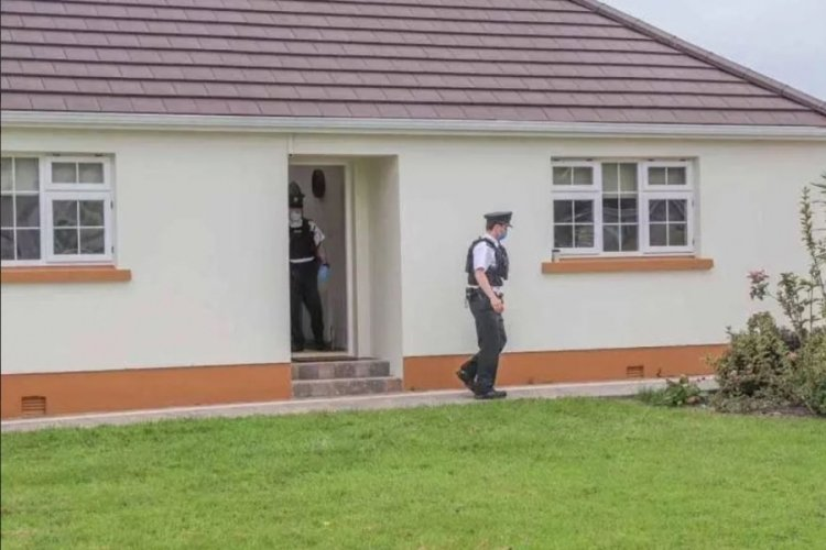 Milyonlarca lira kazanan kadın evinde ölü bulundu