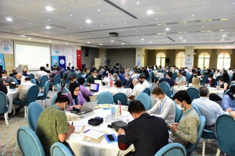 Bursa Yıldırım'da kültür sanat çalıştayı düzenlendi