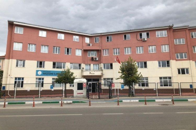 Bursa'da öğrencinin testi pozitif çıktı, 30 arkadaşı ve öğretmeni karantinaya alındı!