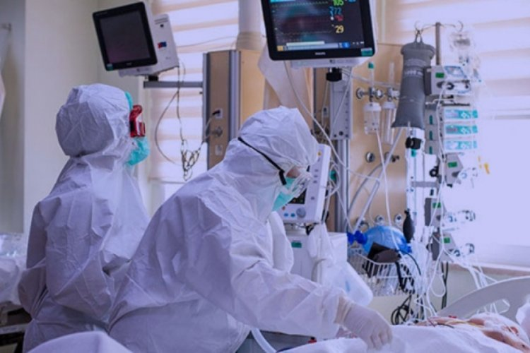 İran'da korkunç koronavirüs tablosu!
