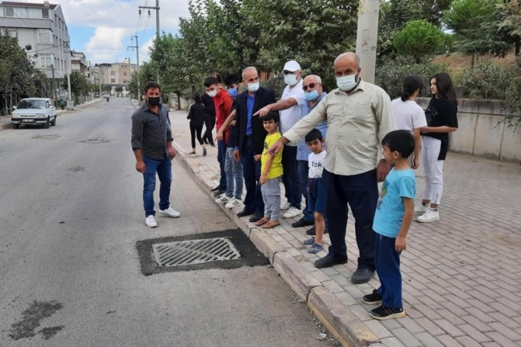 Kocaeli'de motosikletli kurye Muhammet Talha kazada öldü