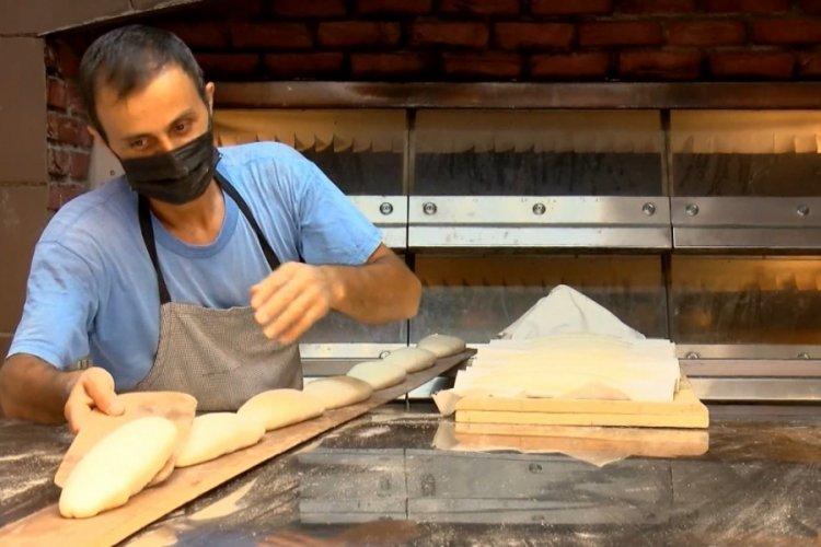 İstanbul'da 5 ilçede 2,5 liralık ekmek tartışmalara neden oldu