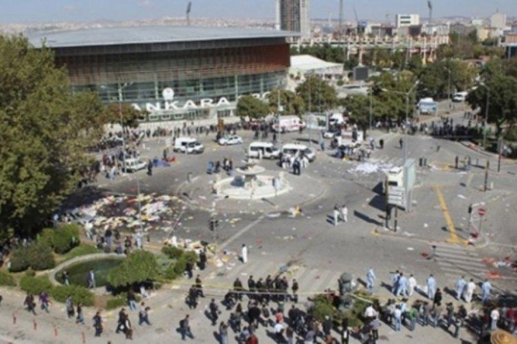 Ankara Garı saldırısı davası görülmeye devam edildi