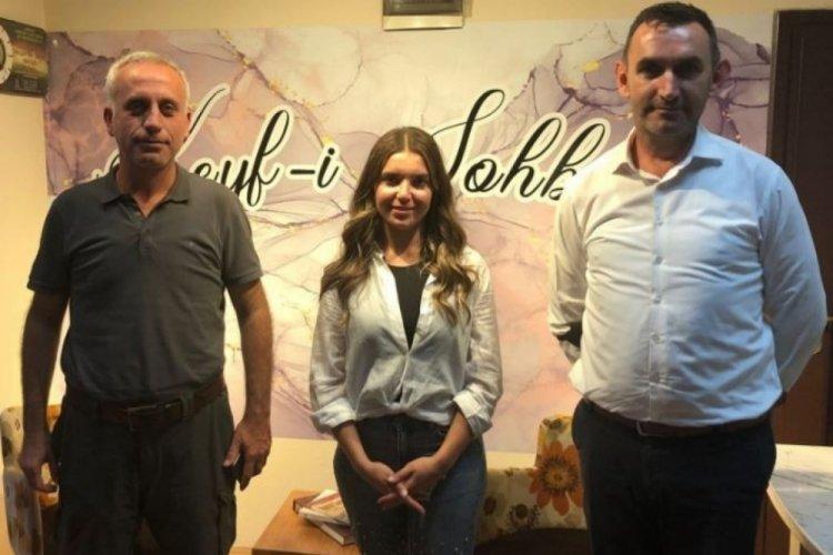 Bursa Yenişehir Kaymakamı Rahmi Köse: Yenişehir için hep birlikte çalışacağız