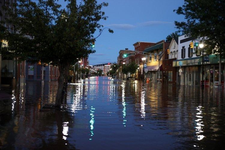 Ida Kasırgası'nda bilanço ağırlaşıyor