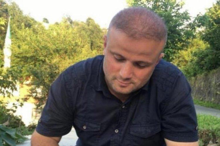 Trabzon'da 3 kızını öldüren baba, bir şey hatırlamıyormuş!
