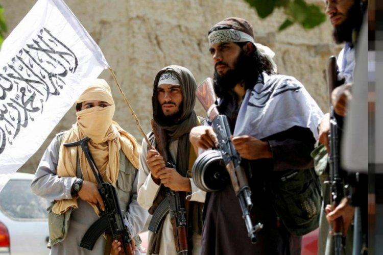 Taliban için noktayı koydular: Tanımıyoruz!