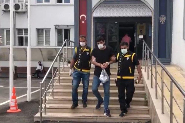 Bursa'da şüphelilerin çarptığı İrem'in ölümüne tutuklama