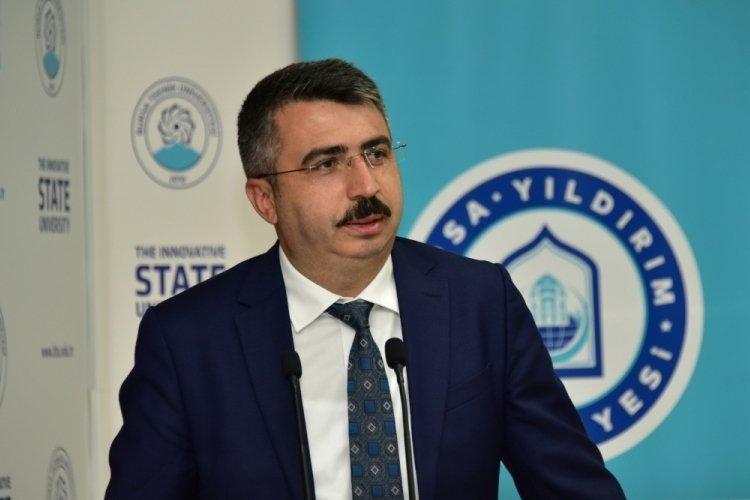 Bursa Yıldırım'da kültür sanatta ortak akıl konuştu
