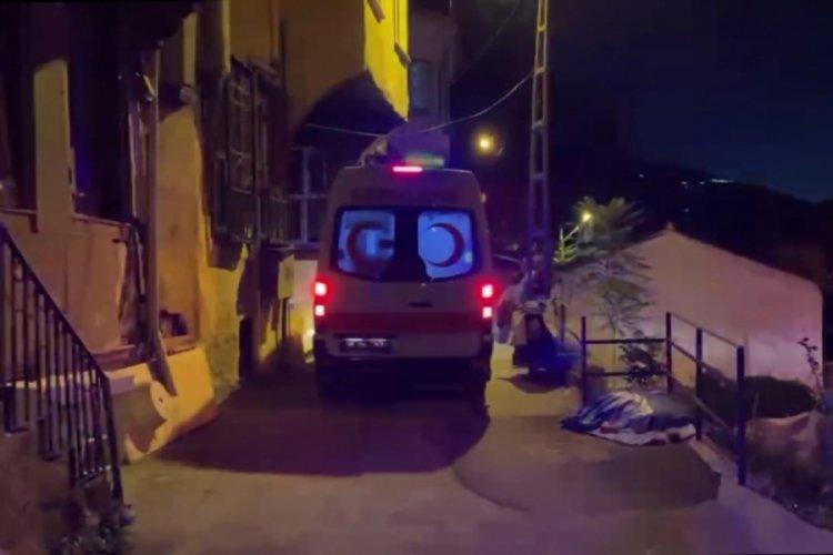 Bursa'da bıçaklanan ev sahibi yaşamını yitirdi