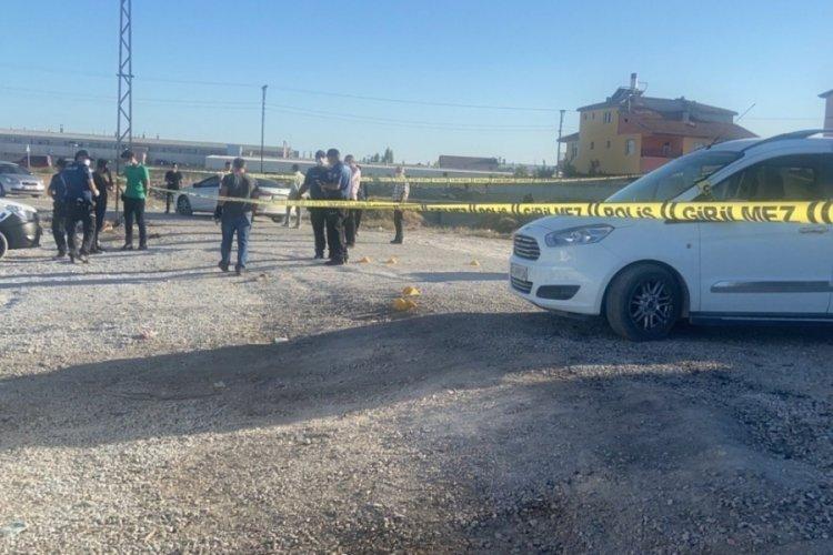 Konya'da husumetli iki grup arasında kavga: 1 ölü 3 yaralı