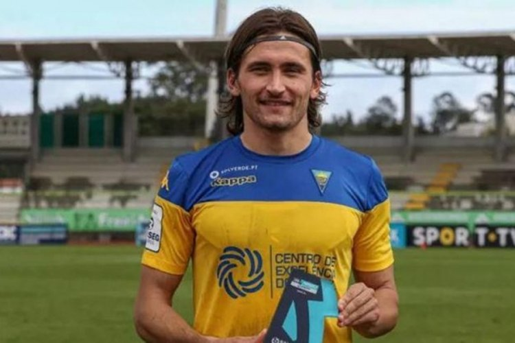 Fenerbahçe Miguel Crespo transferini duyurdu