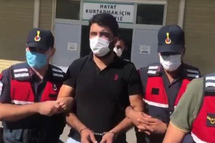 Firari FETÖ'cülere yardım eden şüpheli tutuklandı